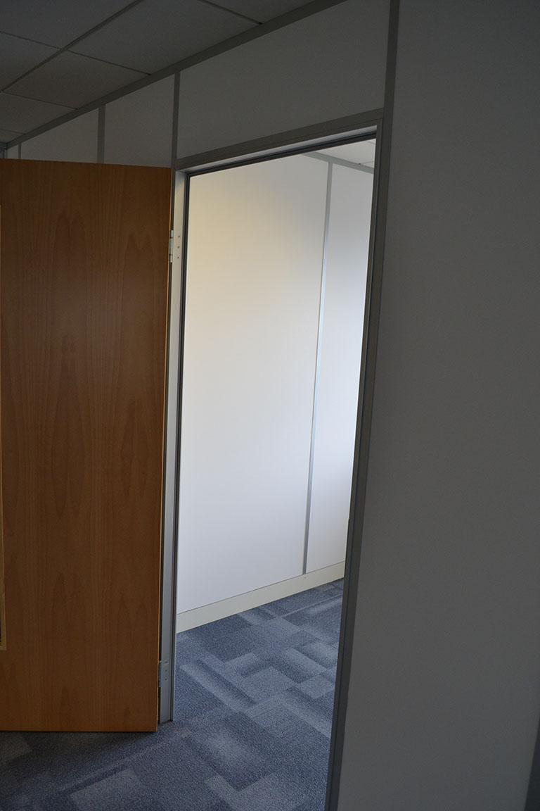 Budget Partitions